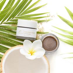 Coconut Lip Polish