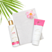 Hydrate & Polish Kit (Lotion/Crush in Canvas Bag)  - US-G-CBC