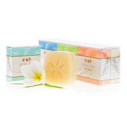 Mini Spa Soap Gift Pack